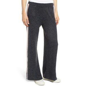 Caslon Gray Pink Off Duty Sweater Pants